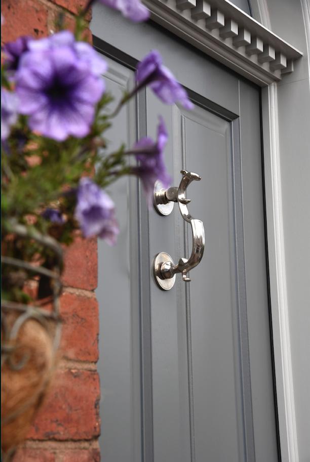 timber Wooden doors company Leamington Spa