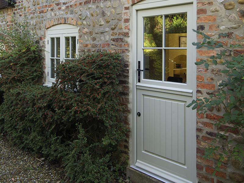Wooden Timber External Stable Doors Leamington Amp Warwick