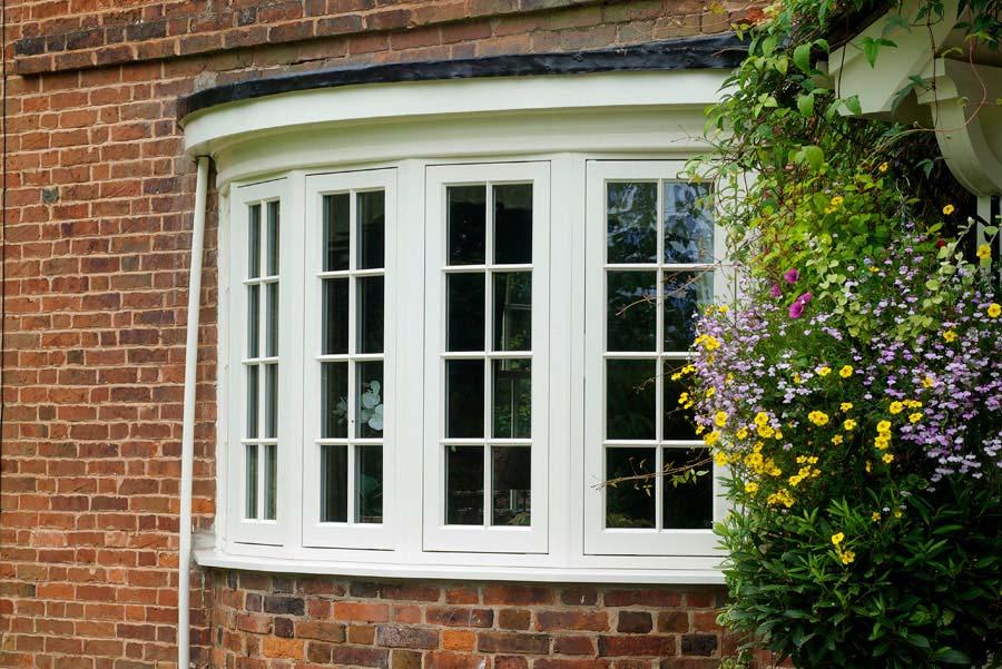 timber bay windows leamington spa
